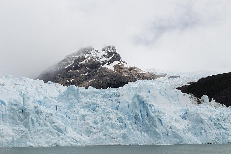 Coeur de Voyageurs Perito Moreno Argentine 11