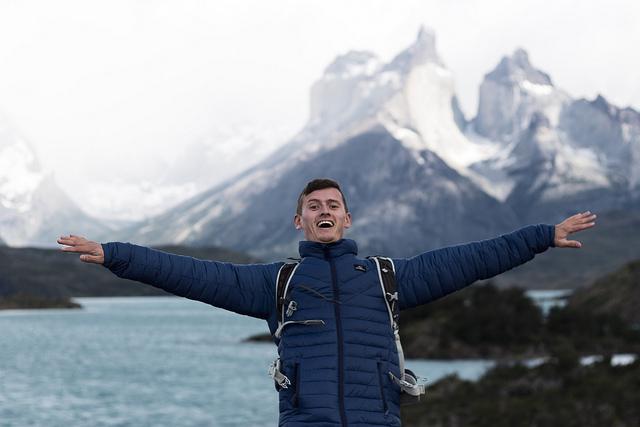 Coeur de Voyageurs Torres del Paine Chili 11