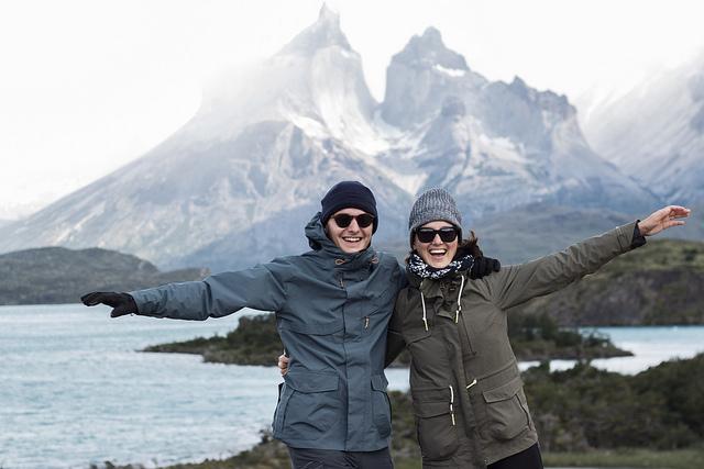 Coeur de Voyageurs Torres del Paine Chili 10