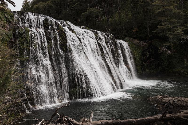 Coeur de Voyageurs Route des 7 lacs Argentine 6