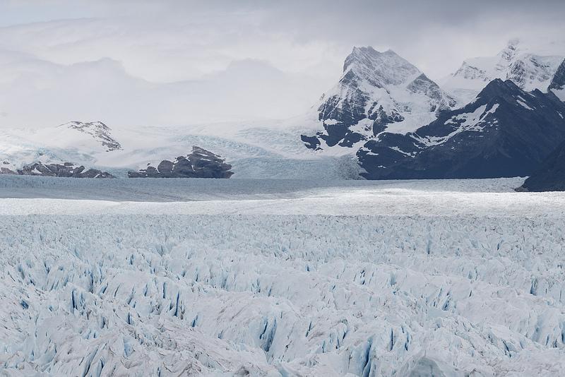 Coeur de Voyageurs Perito Moreno Argentine 4