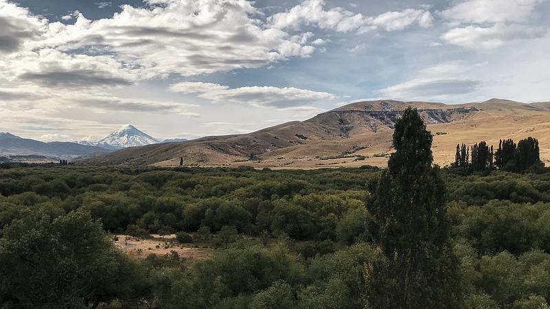 Coeur de Voyageurs Parc Lanin Argentine 4