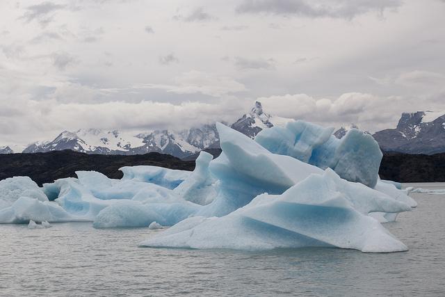 Coeur de Voyageurs Perito Moreno Argentine 16
