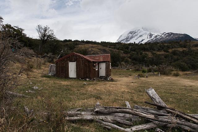 Coeur de Voyageurs Perito Moreno Argentine 9