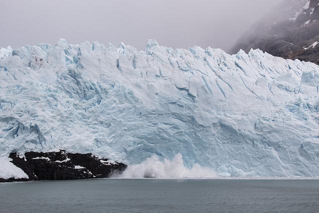 Coeur de Voyageurs Perito Moreno Argentine 13