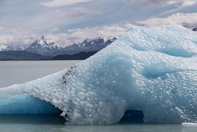Coeur de Voyageurs Perito Moreno Argentine 15