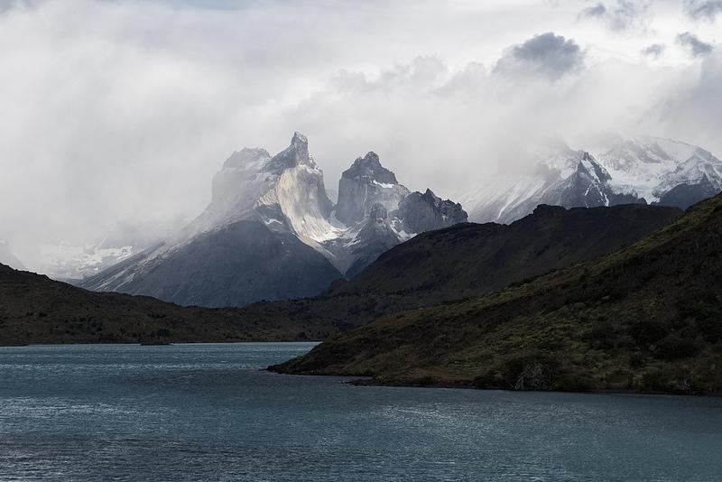 Coeur de Voyageurs Torres del Paine Chili 9
