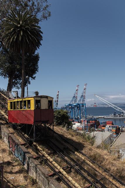 Coeur de Voyageurs Valparaiso Chili 7