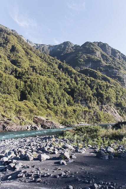 Coeur de Voyageurs Petrohué Chili 8