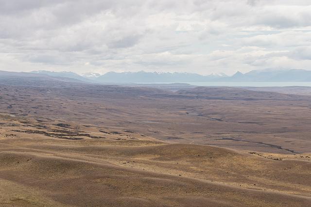 Coeur de Voyageurs El Calafate Argentine 4