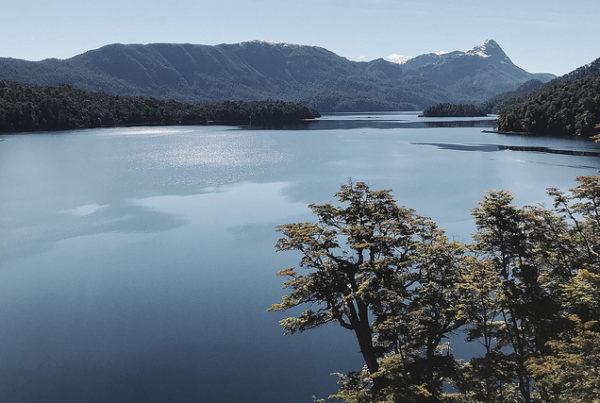 Coeur de Voyageurs Route des 7 lacs Argentine 4