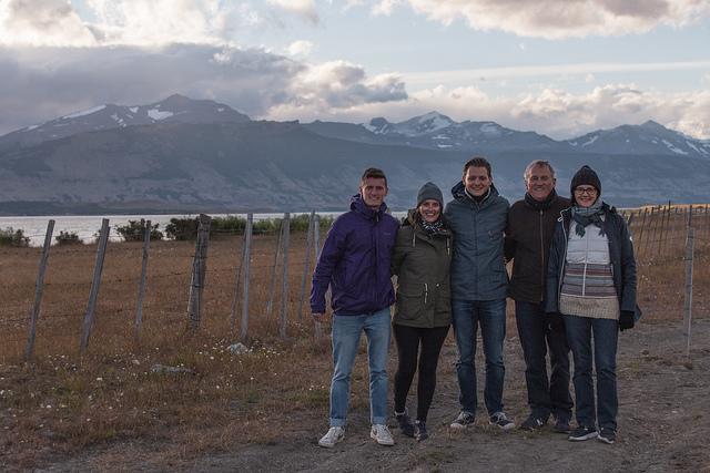 Coeur de Voyageurs Puerto Natales Chili 2