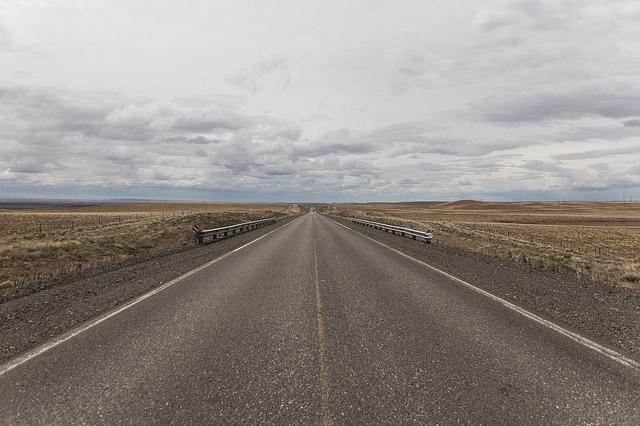 Coeur de Voyageurs El Calafate Argentine 5