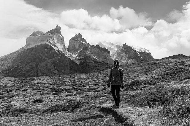 Coeur de Voyageurs Torres del Paine Chili 3