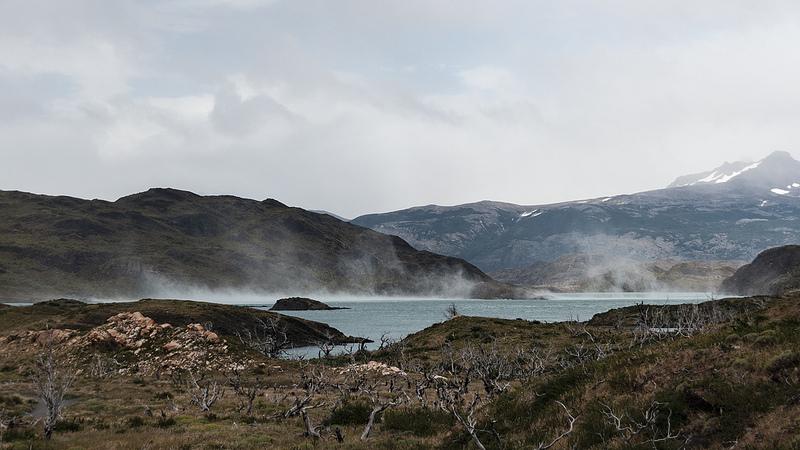 Coeur de Voyageurs Torres del Paine Chili 26