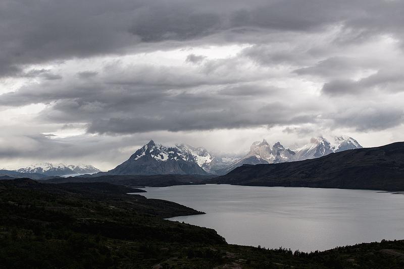 Coeur de Voyageurs Torres del Paine Chili 15