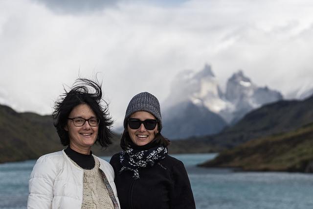 Coeur de Voyageurs Torres del Paine Chili 12