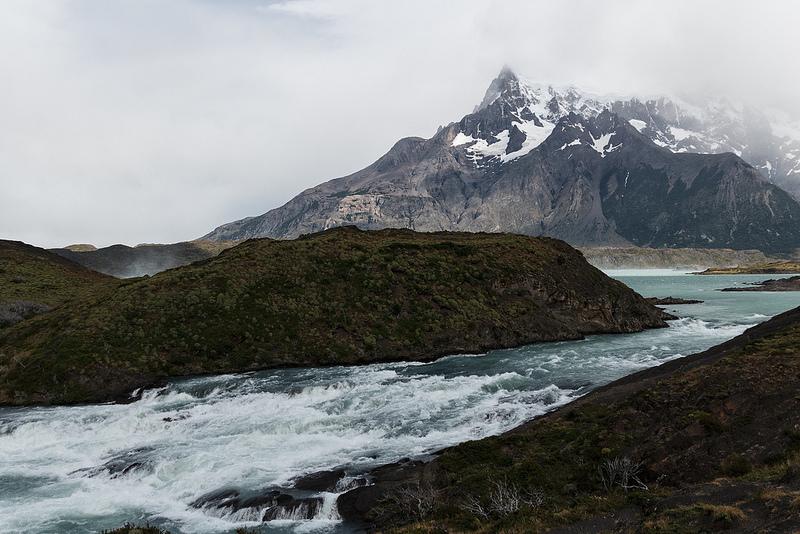 Coeur de Voyageurs Torres del Paine Chili 25