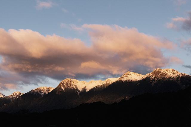 Coeur de Voyageurs Route des 7 lacs Argentine 7