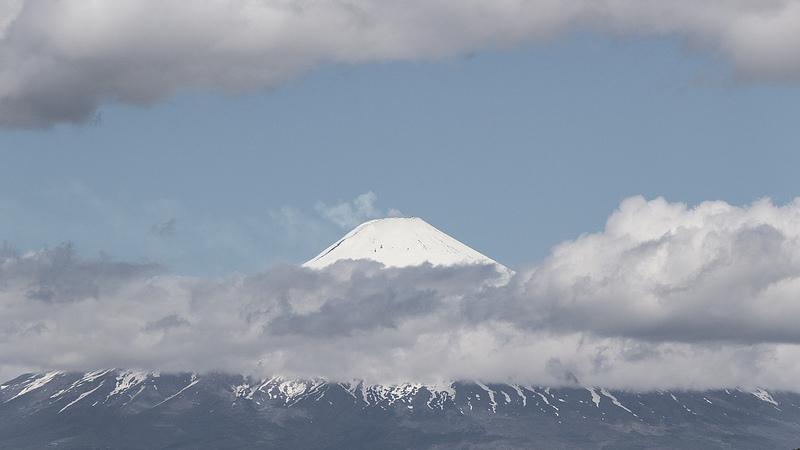 Coeur de Voyageurs Pucon Chili 7