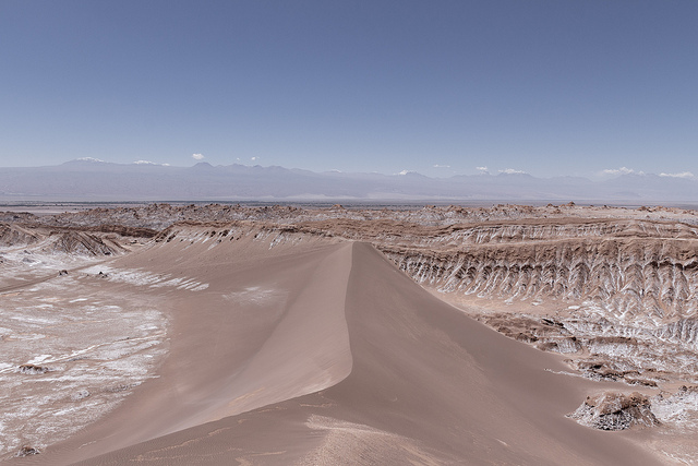 Desert Atacama Coeur de Voyageurs 1