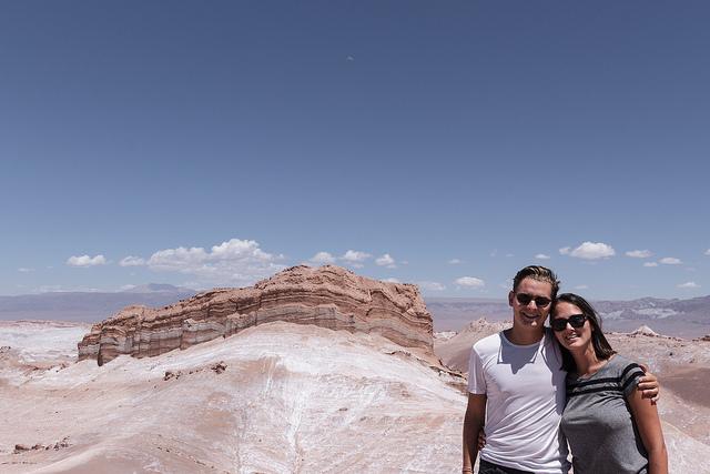 Desert Atacama Coeur de Voyageurs 2