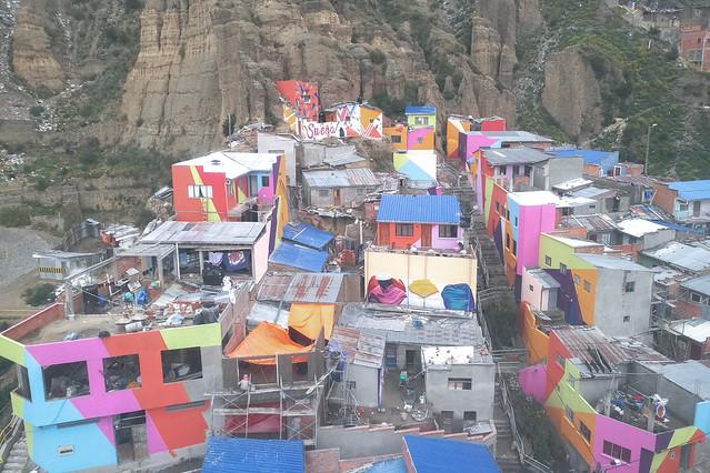 La Paz Bolivie Coeur de Voyageurs 28