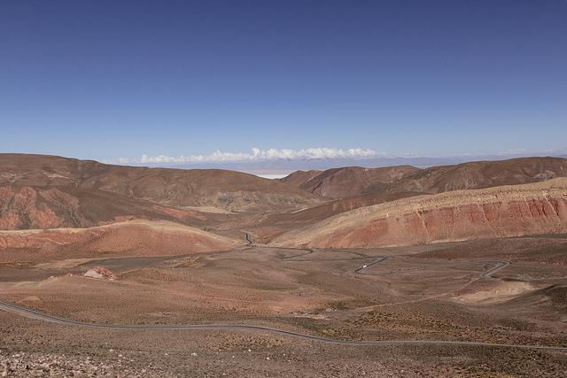 Salinas Grandes Argentine Coeur de Voyageurs 1