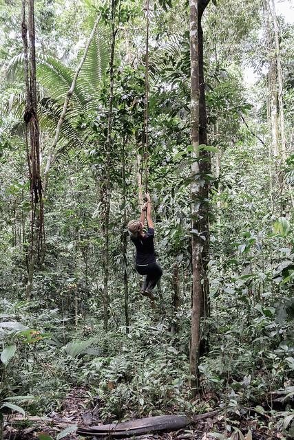 Amazonie Cuyabeno Equateur Coeur de Voyageurs 2