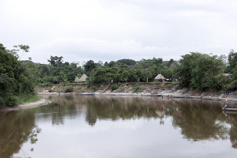 Amazonie Cuyabeno Equateur Coeur de Voyageurs 39