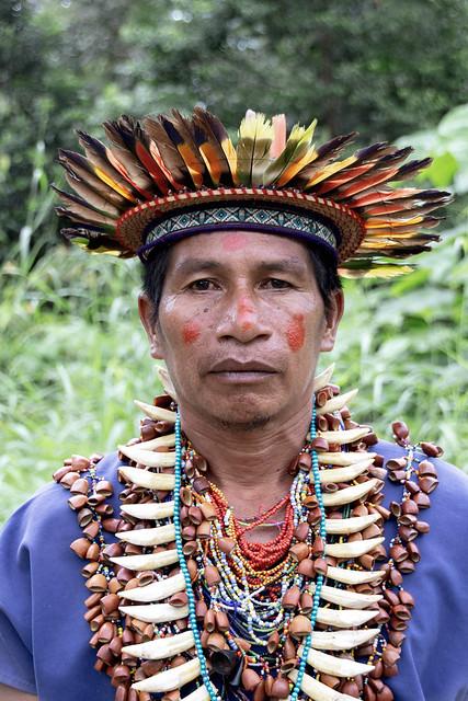 Amazonie Cuyabeno Equateur Coeur de Voyageurs 19