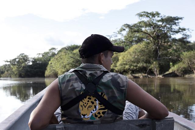 Amazonie Cuyabeno Equateur Coeur de Voyageurs 59