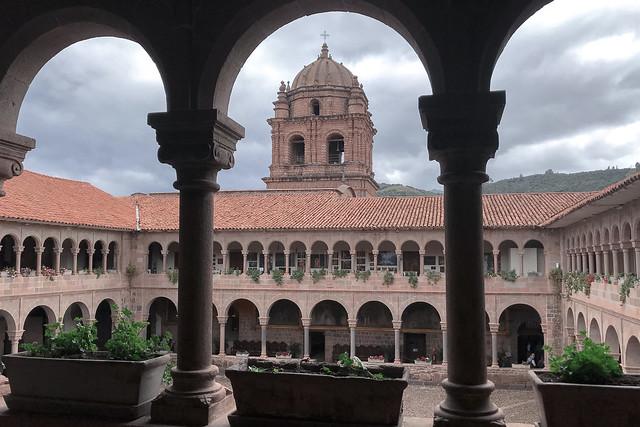 Cusco Perou Coeur de Voyageurs 5