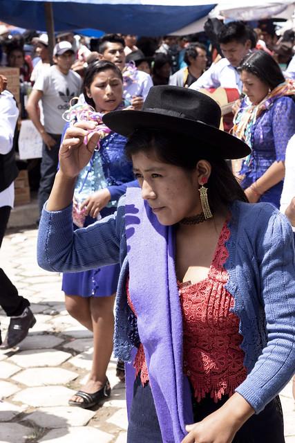 Tarabuco Pujllay Bolivie Coeur de Voyageurs 7