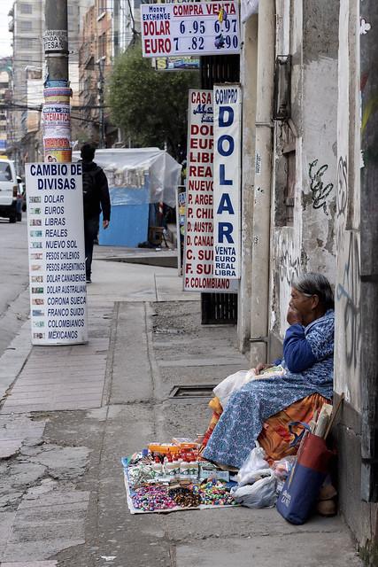 La Paz Bolivie Coeur de Voyageurs 3