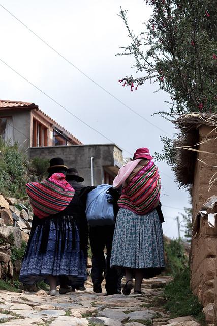 Isla del Sol Bolivie Coeur de Voyageurs 12