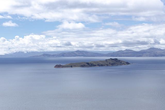 Isla del Sol Bolivie Coeur de Voyageurs 5