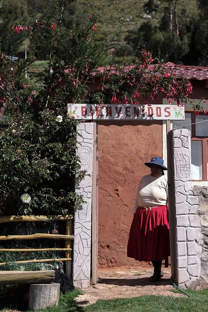 Luquina Chico Perou Coeur de Voyageurs 20