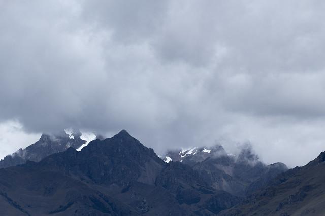 Vallée Sacrée Moray Perou Coeur de Voyageurs 1