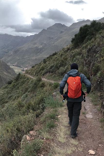 Vallée Sacrée Pisac Perou Coeur de Voyageurs 3