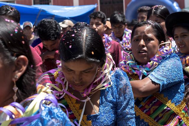 Tarabuco Pujllay Bolivie Coeur de Voyageurs 15