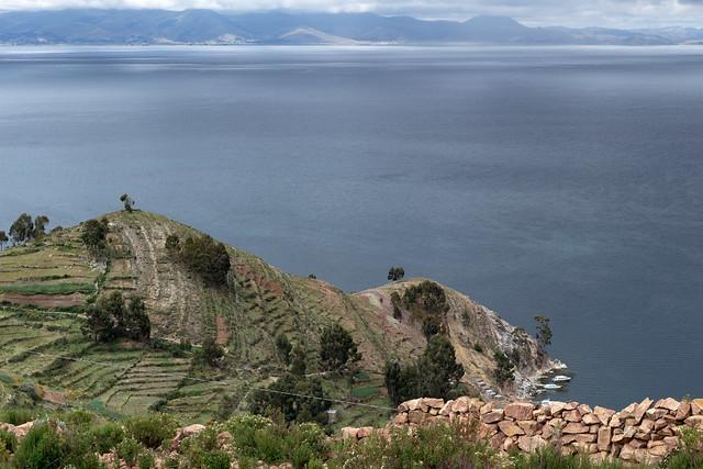 Isla del Sol Bolivie Coeur de Voyageurs 6