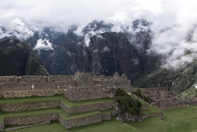 Machu Picchu Perou Coeur de Voyageurs 16