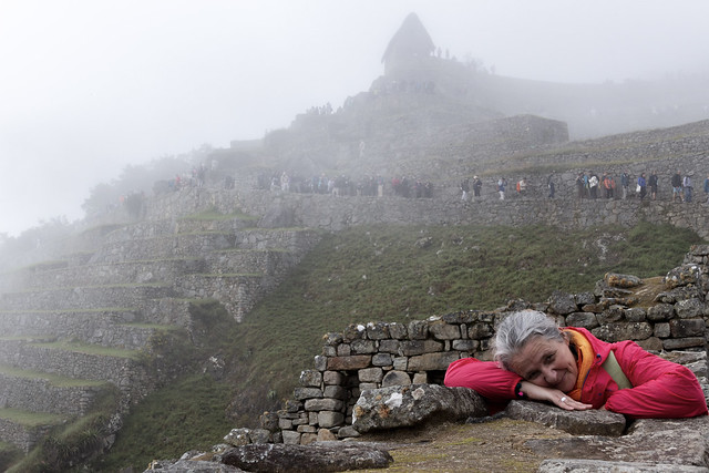 Machu Picchu Perou Coeur de Voyageurs 30