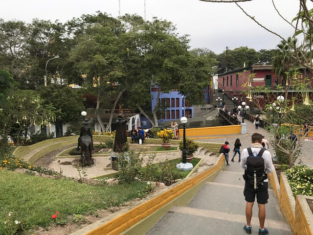 Lima Perou Coeur de Voyageurs 9