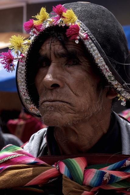 Tarabuco Pujllay Bolivie Coeur de Voyageurs 13