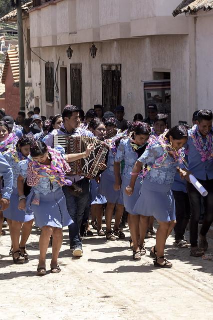 Tarabuco Pujllay Bolivie Coeur de Voyageurs 16