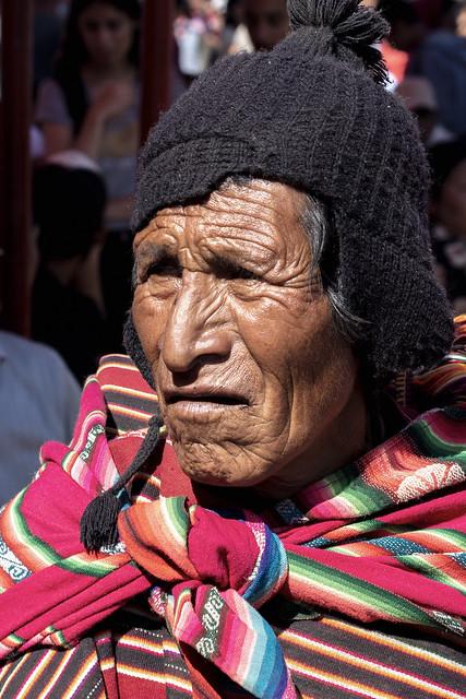 Tarabuco Pujllay Bolivie Coeur de Voyageurs 21