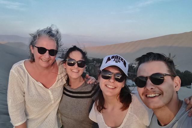 Huacachina Perou Coeur de Voyageurs 3