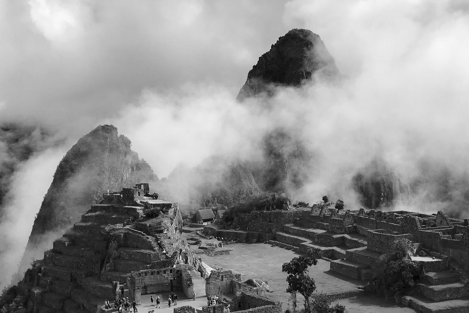 Sur les traces des Incas, de la Vallée Sacrée au Machu Picchu
